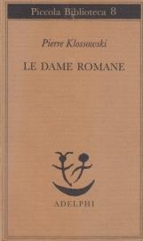 Le dame romane