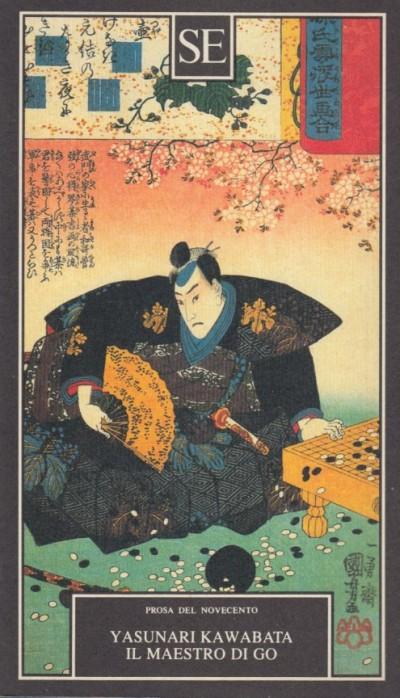 Il maestro di go - Kawabata Yasunari