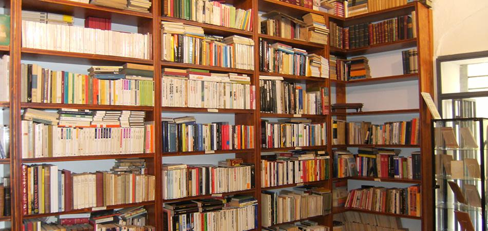 puoi vendere i tuoi libri usati ed intere biblioteche