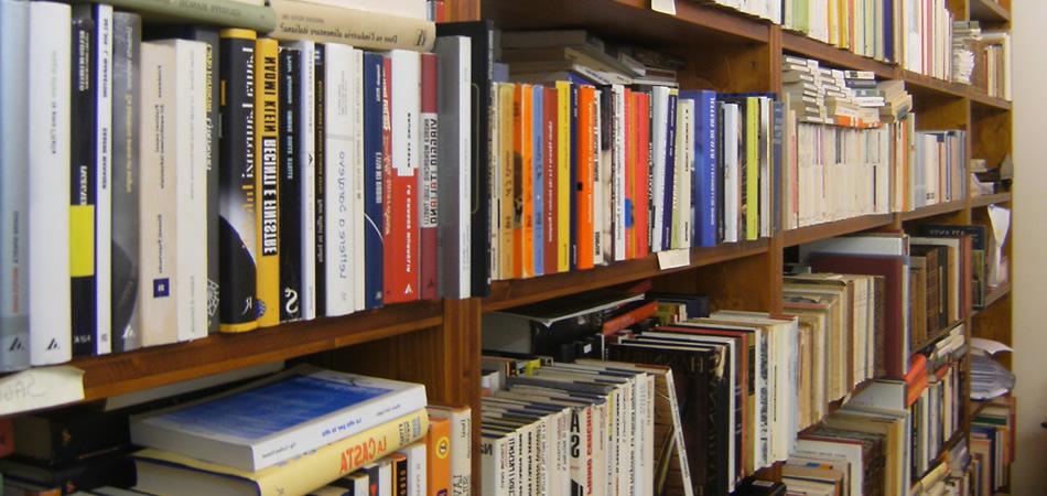 Libri Vecchi e Usati Arca dei Libri