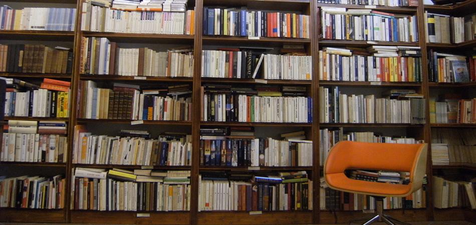 Libri rari e fuori edizione