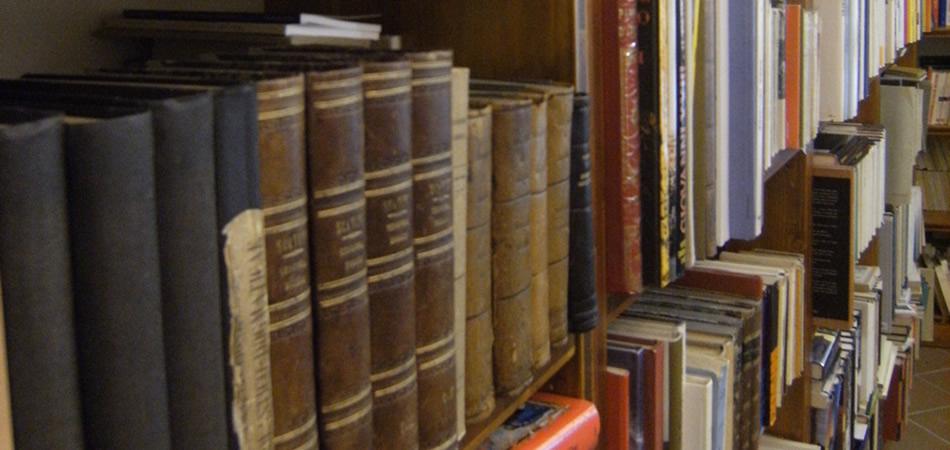 Libreria vendita libri antichi